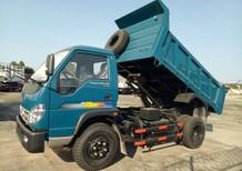 Bán xe Ben Thaco Forland 490C tải trọng, 5 tấn, 1 cầu, 2 cầu năm 2017