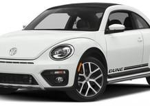 Cần bán xe Volkswagen Beetle - Xe 2 cửa thể thao cho đô thị hiện đại - xe nhập khẩu