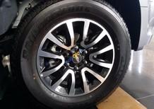 Cần bán xe Chevrolet Colorado High Country đời 2017, màu xám, nhập khẩu giá cạnh tranh