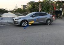 Cần bán Mazda 3 AT sản xuất 2015, màu xám đã đi 25000 km, 685tr