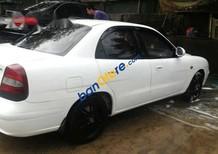 Bán xe Daewoo Nubira 1.6 sản xuất 2003, màu trắng, giá chỉ 125 triệu