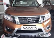 Bán Nissan Navara EL 2018, nhập khẩu nguyên chiếc giá tốt nhất tại Quảng Bình