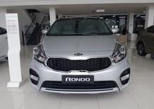 Kia Rondo 2.0 GAT 2017, màu bạc,giá  khùng -0966108885