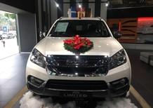 Cần bán xe Isuzu MU 3.0 đời 2016, màu trắng, nhập khẩu chính hãng, 900 triệu