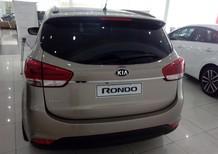 Bán xe Kia Rondo 2.0 GAT đời 2018, màu trắng, giá 609 triệu