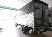 Bán Isuzu 2.3 tấn- KM máy lạnh, 12 phiếu bảo dưỡng, radio MP3