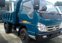 Cần bán xe Thaco Forland HC đời 2017, màu xanh lam