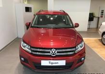 Cần bán Volkswagen Tiguan đời 2016, nhập khẩu nguyên chiếc