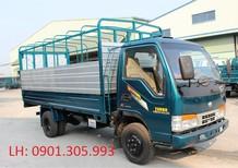 Bán xe tải 2,5 tấn có mui Chiến Thắng mới