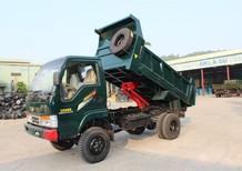 Bán xe tải 3.9 tấn ben Chiến Thắng mới