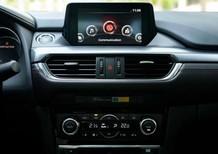 Cần bán Mazda 6 mới 100%, 2017, Giá Tốt, Ngân Hàng Bao Nhanh