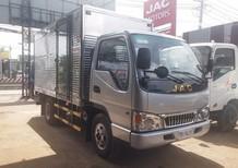 Xe Tải Jac 2T4, xe tải Jac 2T4 thùng dài 3m7