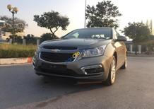 Cần bán Chevrolet Cruze LT 1.6MT sản xuất 2017, trả góp từ 100 triệu