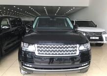Bán Land Rover Range Rover HSE 3.0 nhập Mỹ 2015, màu đen, 1 chủ từ đầu, thuế sang tên 2%