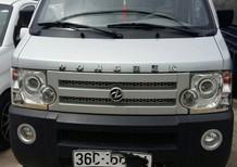 Bán xe tải Đông ben cũ thùng bạt 2015 Thái Bình 0888.141.655