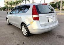Bán ô tô Hyundai i30 CW 1.6AT sản xuất 2009, màu bạc xe gia đình, giá chỉ 415 triệu