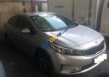 Bán Kia Cerato 1.6MT sản xuất 2016, màu bạc số sàn