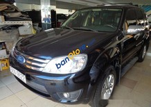 Cần bán xe Ford Escape 2.3 XLS AT năm 2009, màu đen