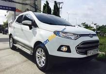 Bán Ford EcoSport Titanium năm sản xuất 2015, màu trắng