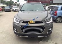 Bán xe Chevrolet Captiva Revv 2.4 2017, mới 100%, 879tr