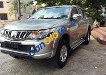 Cần bán xe Triton 1 cầu, số sàn, xe có sẵn, hỗ trợ vay nhanh, LH Quang 0905596067