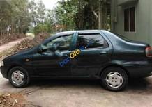 Cần bán xe Fiat Siena sản xuất 2001, màu xanh lam, nhập khẩu chính chủ