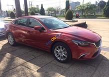 Gía xe Mazda 6 2018 Facelift chính hãng tại Biên Hòa- Đồng Nai, hỗ trợ vay 85% giá xe, liên hệ hotline 0932505522