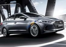 Hyundai Elantra đời 2018, Hyundai Đà Nẵng, giá tốt nhất + trả góp 80%