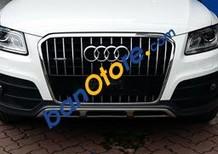 Xe Audi Q5 đời 2016, màu trắng, nhập khẩu chính hãng đẹp như mới