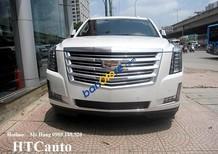 Bán Cadillac Escalade Platium 2016 màu trắng