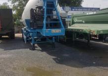 Đại lý Doosung Miền Nam  chuyên bán sơ mi ro mooc chở Xi măng Xá 33 tấn xe có sẵn