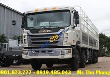 Bán xe tải JAC HFC 2016, giá cạnh tranh