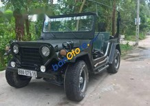 Cần bán Jeep A2 sản xuất 2015, nhập khẩu chính chủ