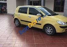 Bán xe Hyundai Getz 2009, nhập khẩu nguyên chiếc, số tự động