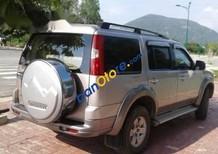 Bán xe Ford Everest năm 2008, 450 triệu