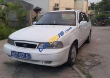 Bán ô tô Daewoo Cielo đời 1996, màu trắng, đăng kiểm còn, máy lạnh lạnh cực kì