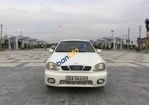 Bán ô tô Daewoo Lanos sản xuất năm 2002, màu trắng
