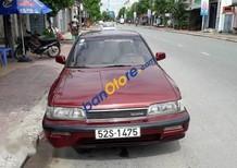 Bán xe cũ Honda Acura Legend 1990, số tự động, biển số TPHCM