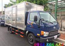 Xe tải Thaco Hyundai HD350 3.25 tấn, thùng kín I430, giá rẻ nhất TP. HCM