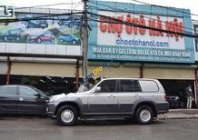 Bán Hyundai Terracan MT năm sản xuất 2003, hai màu, nhập khẩu Hàn Quốc, giá chỉ 199 triệu
