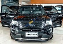Bán Ford Explorer Limited đời 2017, nhập khẩu xe đủ màu giao ngay
