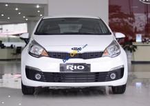 Kia Rio - Nhập khẩu - Giá siêu khuyến mại, trả góp 90%, trả trước 120 triệu, quà tặng hấp dẫn