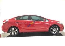 Bán ô tô Kia Cerato 1.6 AT đời 2017, màu đỏ, giá cả hợp lí - LH: 0981.237.138