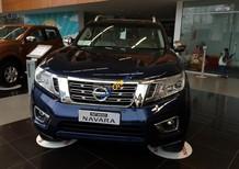 Bán Nissan Navara NP 300 VL đời 2017, màu đen, nhập khẩu chính hãng, giá tốt