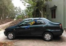 Bán xe Fiat Siena đời 2001, nhập khẩu, máy zin, dàn lạnh tốt, nội thất sạch sẽ