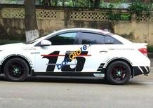 Cần bán lại xe Chevrolet Cruze MT đời 2013, màu trắng chính chủ