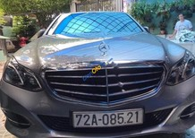 Cần bán Mercedes E200 đời 2013, màu xám