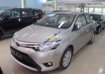 Cần bán xe Toyota Vios E đời 2017, giá 505tr