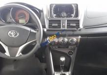 Cần bán Toyota Yaris 1.3G 2015, màu đỏ, nhập khẩu nguyên chiếc số tự động