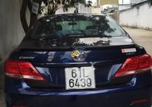 Bán Toyota Camry 2.0E năm 2009, màu xanh lam, nhập khẩu xe gia đình